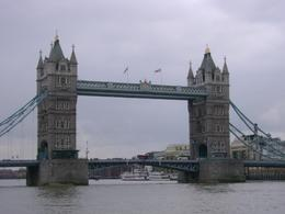 Taken during the Thames Cruise., Arnaldo S - April 2008