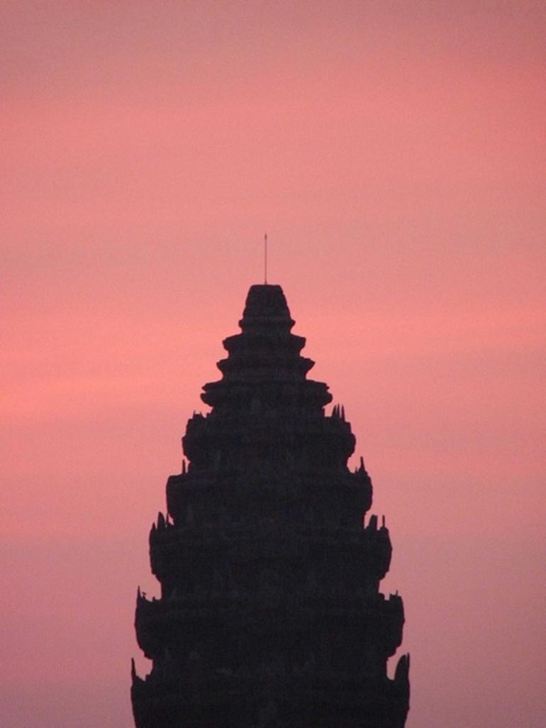 Twilight Angkor Wat - Angkor Wat