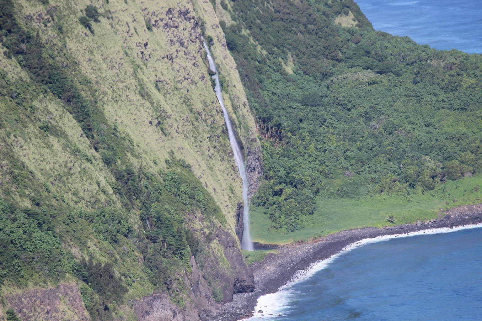 Waipoi Lookout