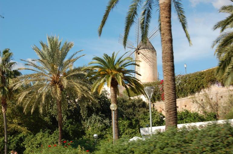 Windmill - Mallorca