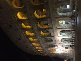 Colosseum at night , Neil T - October 2017