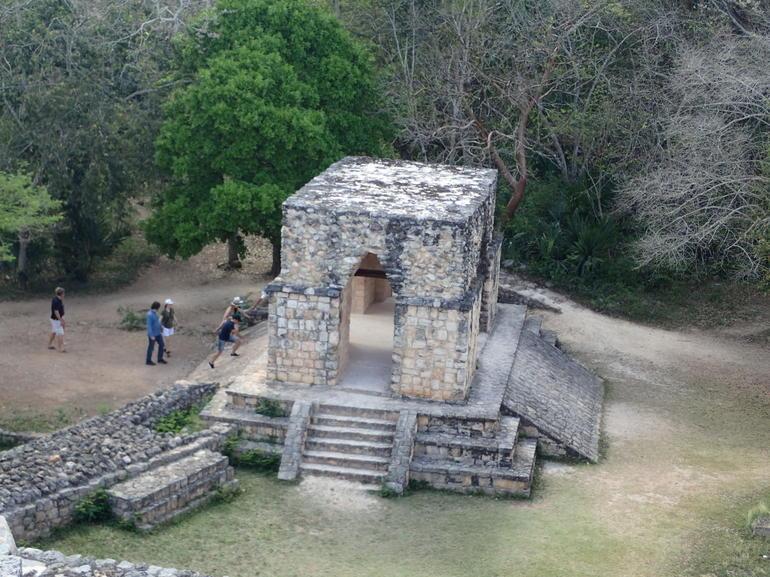 Chichen Itza, Ek Balam and Cenote Hubiku Tour