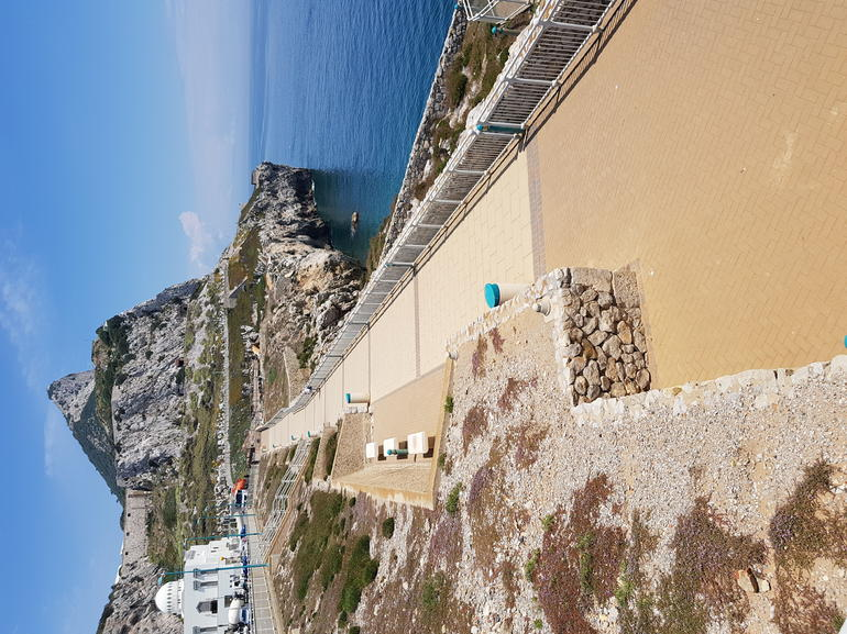 Gibraltar Express - Sightseeing Full Day- From Malaga photo 10