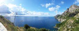 Amalfi coast , Cristina G - November 2015