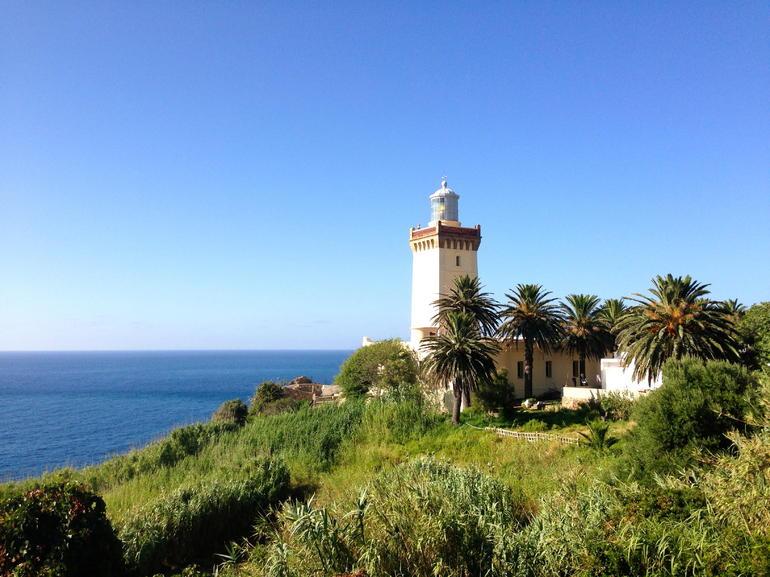 Cap Spartel - Costa del Sol