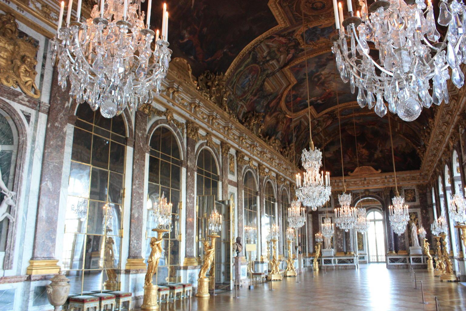 MÁS FOTOS, VIP de Viator: Visita al Palacio de Versalles con visita privada a los aposentos reales