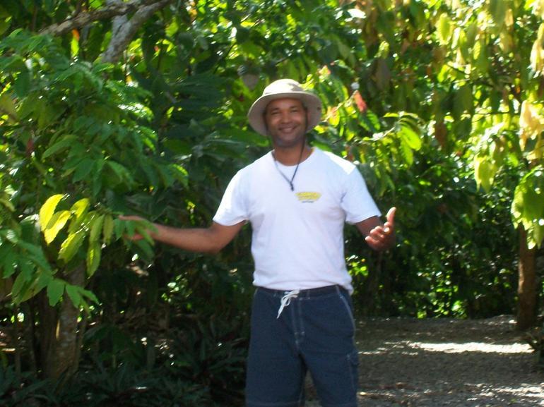 dominican republic 2012 582 - Punta Cana