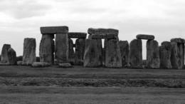 Stonehenge , Maria A - September 2012