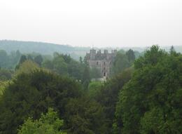 Blarney House , LAFRAGIA M - June 2012