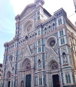 Duomo in Florence , Laura L - June 2014