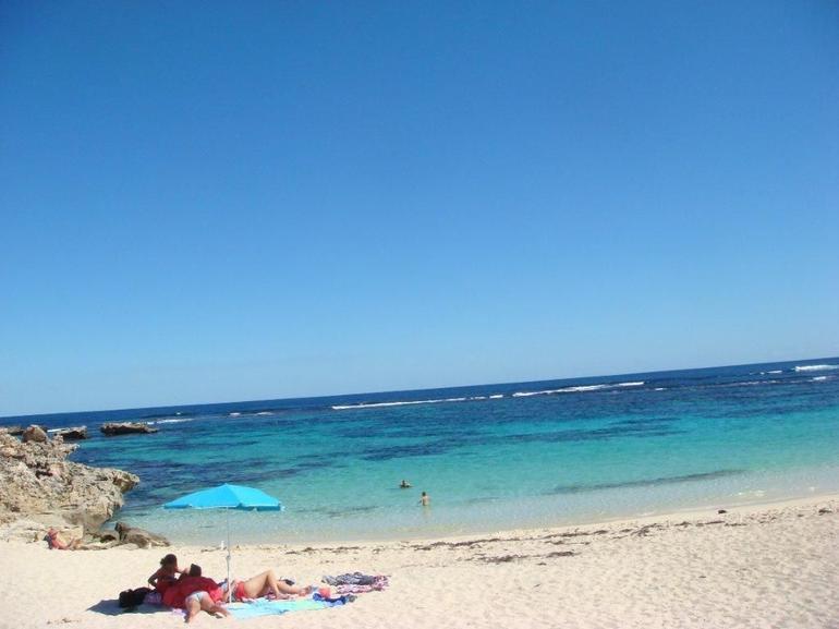 Full-Day Rottnest Island Bike and Snorkel Tour - Perth