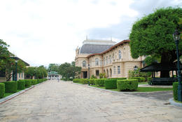 Grand Palace , SailorsHoneyBunny - August 2011