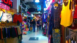 Bugis Street, Joe N. - September 2015