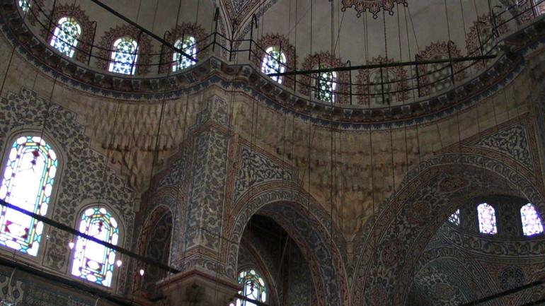 Istanbul - Amman