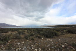 Impressive landscape in Patagonia, Bandit - December 2016