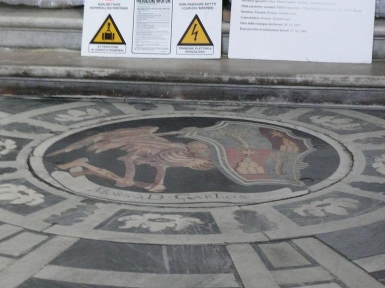 Santa Maria del Popola - Rome