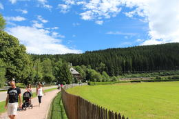 Wonderful Titisee , Santosh R - August 2016