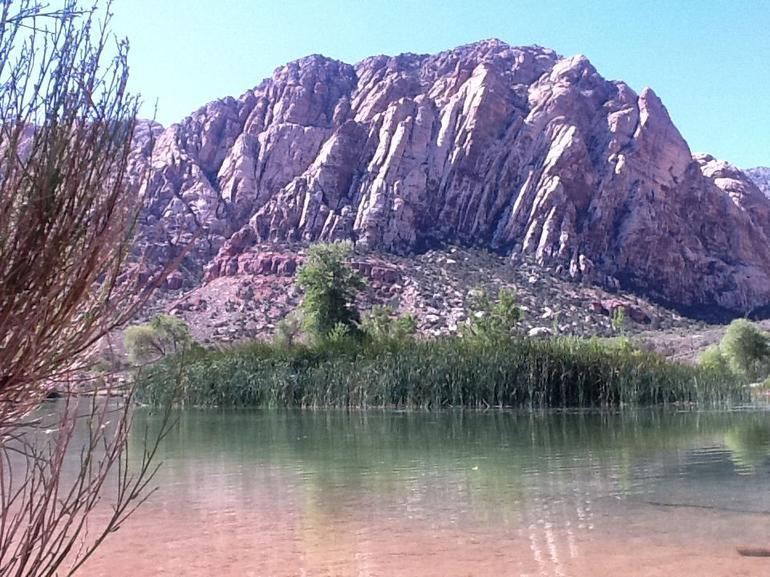 Spring Valley Ranch - Las Vegas