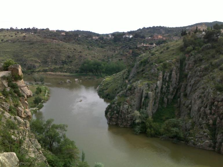 Toledo Spain - Madrid