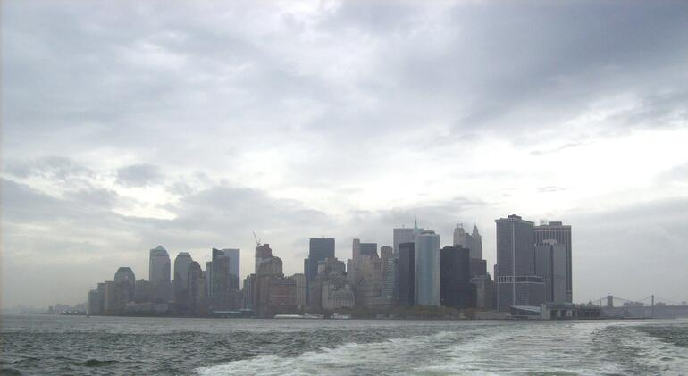 View of New York - New York City