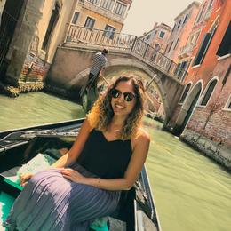 Gondola ride! , Kimberly S - June 2017