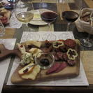 Hungarian Wine Tasting (with Cheese and Charcuterie) in Budapest, Budapest, HUNGRIA