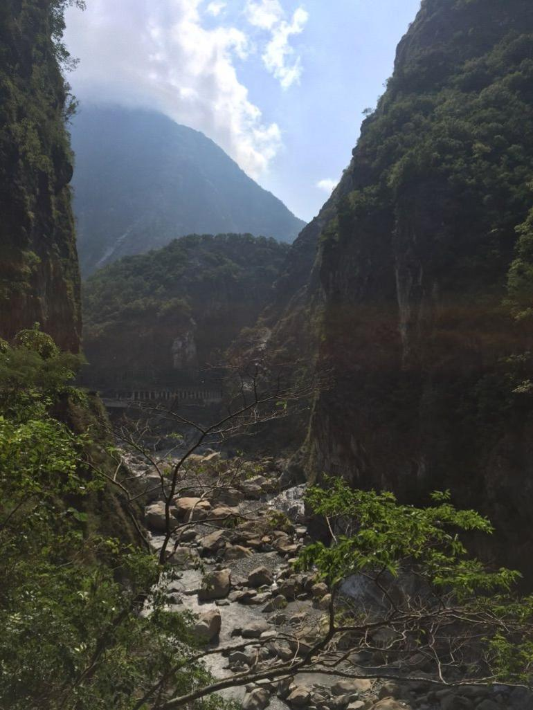 Taroko Gorge Classic Day Tour from Hualien City photo 12