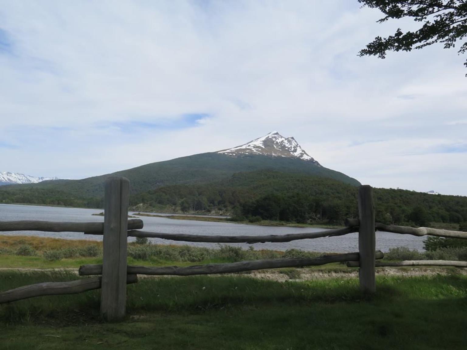 MÁS FOTOS, Excursión combinada a Tierra del Fuego y el Canal Beagle en tren y barco
