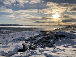 Pingvellir National Park , samanthasteele - February 2018