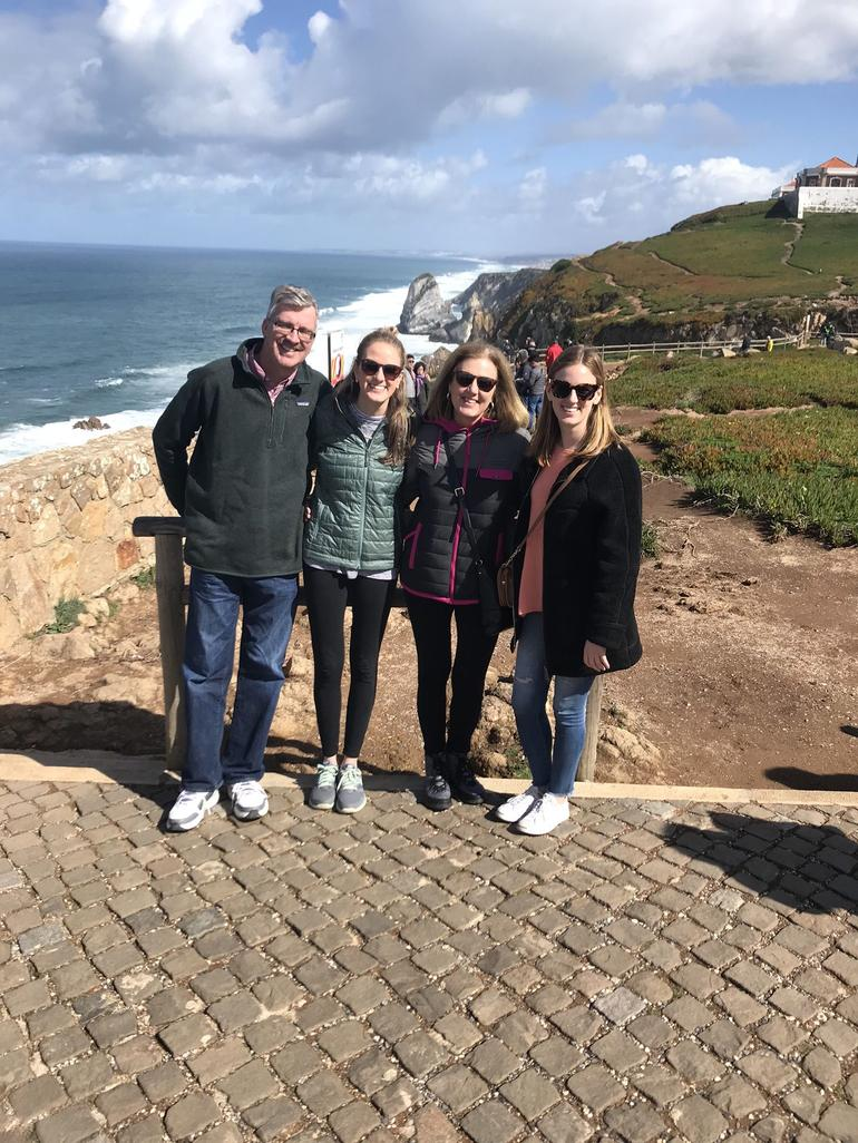 Sintra Full Day Small-Group Tour: Let the Fairy Tale Begin