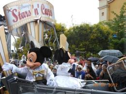 Parade Show at Walt Disney Studio , clsaw78 - July 2012