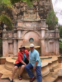 Bob and Dianne Wilson , DIANNE W - November 2015