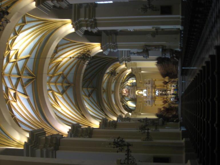 Altar - Lima