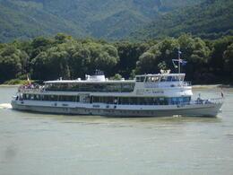 Boat trip , Farhan K - July 2011