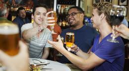 Bar Group - June 2014