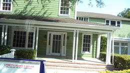 Visita ao set de Desperate Housewives. , caiogarcia - July 2013