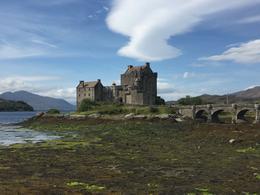 Visit Eilean Donan Castle , Ronald T - September 2016