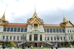 Grand Palace , SailorsHoneyBunny - August 2011