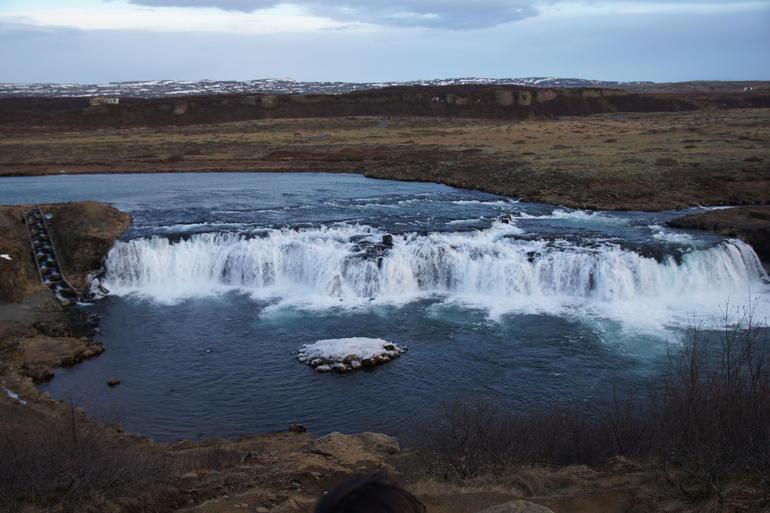 Gulfoss an Geysir halfday tour - Reykjavik