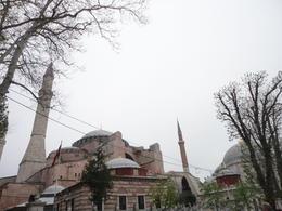 Hagia Sophia - August 2011