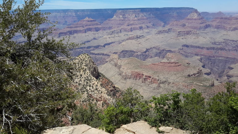 Grand Canyon from Phoenix photo 31