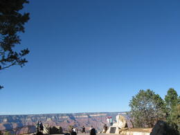 Grand Canyon , Amy - October 2011