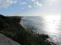 Hanauma Bay , anette - January 2012