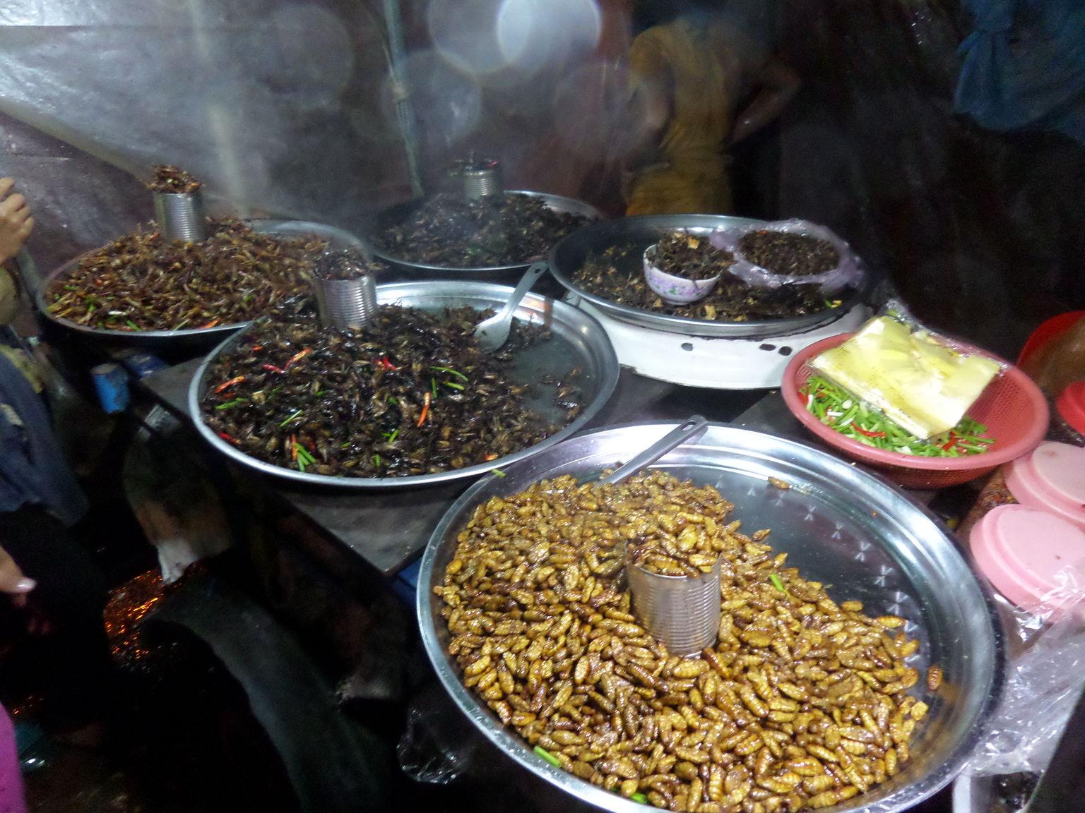 MÁS FOTOS, Siem Reap Street Food Evening Tour