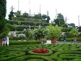 Garten , Gina - September 2013