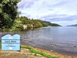 Loch Ness - November 2013