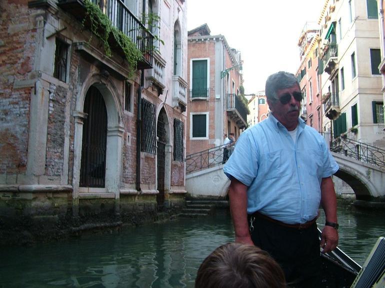 Serenade - Venice