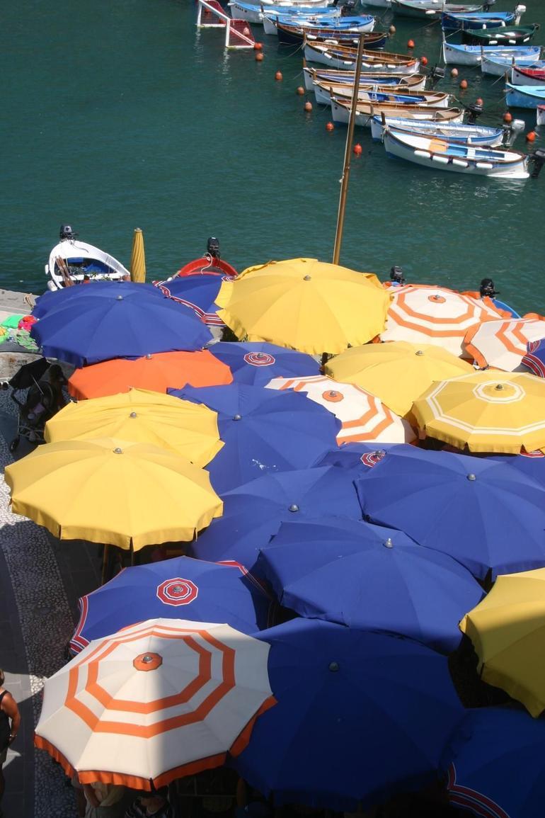 Umbrella Candy - Florence