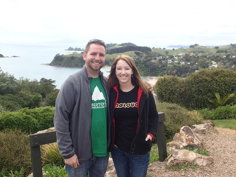 Waiheke Island: Zipline and Island Small Group Day Tour from Auckland photo 12
