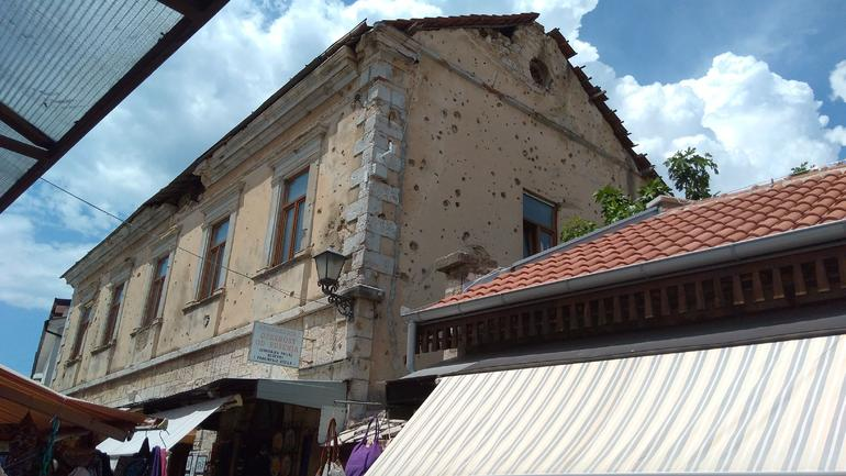 Mostar and Kravice Waterfalls Small-Group with Turkish House Included photo 13